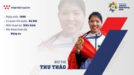 Điểm mặt 3 ứng viên HCV ASIAD 2018 của đoàn TTVN