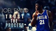 Từ bãi đất hoang và trái bóng tới tên tuổi ngôi sao Joel Embiid tại NBA