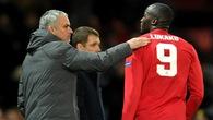 Man Utd và Mourinho đón tin tốt lành từ Lukaku