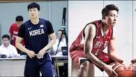 """Hủy diệt Indonesia, """"máy ghi điểm"""" nam thần của bóng rổ Hàn Quốc sẵn tiện đốn tim fan nữ tại ASIAD 2018"""