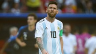 Lionel Messi gây sốc khi chia tay đội tuyển Argentina vô thời hạn
