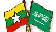 Nhận định tỉ lệ cược kèo bóng đá tài xỉu trận: U23 Myanmar - U23 Saudi Arabia