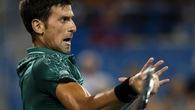Cincinnati Masters 2018: Djokovic ngược dòng ấn tượng, Zverev thua sốc