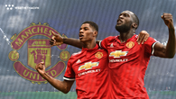 Thống kê thú vị của Lukaku - Rashford sẽ khiến HLV Mourinho xáo trộn đội hình Man Utd?