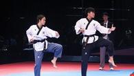 Vượt qua khó khăn, quyền taekwondo kỳ vọng gặt Vàng ở ASIAD 2018