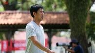 HLV Olympic Nhật Bản dè chừng Olympic Việt Nam trước trận quyết đấu