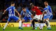 Nhận định tỷ lệ cược kèo bóng đá tài xỉu trận Brighton vs Man Utd diễn ra lúc 22h00 ngày 19/08 tại sân Falmer, Ngoại hạng Anh 2018/19.