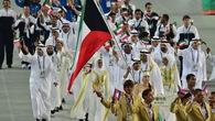 IOC dỡ bỏ lệnh trừng phạt Kuwait trước khai mạc ASIAD 2018