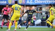 5 tình huống đáng nhớ ngày Ronaldo ra mắt và Juventus thắng nghẹt thở