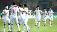 Olympic Việt Nam và tham vọng chơi tất tay với người Nhật