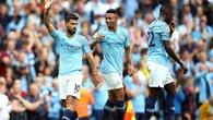 Video kết quả Ngoại hạng Anh 2018/19: Man City - Huddersfield