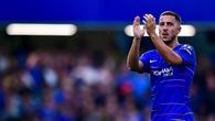 Tin chuyển nhượng ngày 19/8: Hazard chính thức xác nhận ở lại Chelsea