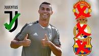 Sức hút Ronaldo giúp Juventus