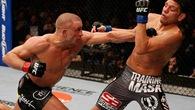 Georges St-Pierre hé lộ bí quyết ăn uống tập luyện để trở thành cơn ác mộng trên sàn MMA
