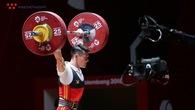 Thạch Kim Tuấn chỉ ra điểm thiếu sót khiến mình lỡ HCV cử tạ ASIAD 2018