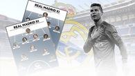 Real Madrid 10 năm trước lúc Ronaldo đến và sau khi Ronaldo ra đi khác biệt thế nào?