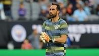 Tin chuyển nhượng ngày 21/8: Mất Bravo, Man City báo động vị trí thủ môn