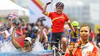 Trực tiếp diễn biến ASIAD 2018 mới nhất ngày 22/08: Kỳ vọng Nguyễn Thị Thật ở môn xe đạp
