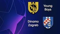 Nhận định tỷ lệ cược kèo bóng đá tài xỉu trận: Young Boys vs Dinamo Zagreb