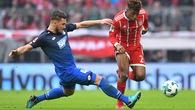 Nhận định tỷ lệ cược kèo bóng đá tài xỉu trận Bayern Munich vs Hoffenheim