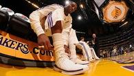 Nhìn lại những mẫu giày quan trọng nhất trong sự nghiệp của Kobe Bryant