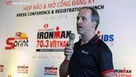 Ironman 70.3 Asia Pacific Championship 2019 lập kỷ lục ngay ngày đầu mở cổng đăng ký