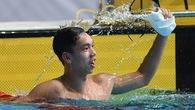 Nguyễn Huy Hoàng - cậu bé làng chài suýt hạ bệ tượng đài bơi thế giới