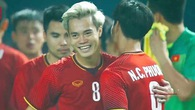 Lịch thi đấu vòng bán kết bóng đá nam ASIAD 2018