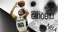 Manu Ginobili - Giấc mộng hoang dại từ một cơn say