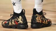 Giới yêu giày hãy sẵn sàng, NBA vừa cho các cầu thủ