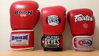 Những điểm khác biệt giữa găng Boxing và găng Muay