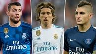 Video: Real Madrid có 6 phương án thay thế