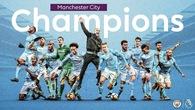 Lịch thi đấu Manchester City tại giải Ngoại hạng Anh mùa giải 2018/19