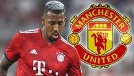 Tin chuyển nhượng ngày 6/8: Sky Sports xác nhận Man Utđ chính thức gửi đề nghị hỏi mua Boateng
