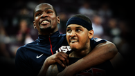 ESPN dự đoán MVP mùa tới, vinh quang sẽ thuộc về ai?