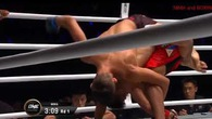 Christian Lee bị xử thua vì... cắm đầu đối thủ xuống sàn đấu ONE Championship