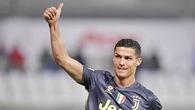 Ronaldo nạp