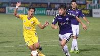 Trực tiếp V.League 2018 vòng 22: Sanna Khánh Hòa BVN - Hà Nội FC