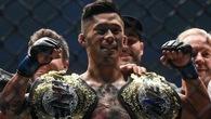 Martin Nguyễn đoạt giải võ sĩ MMA của năm tại Asia MMA Awards