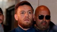 Conor McGregor sẽ không thể bào chữa cho bản thân trong vụ việc với Michael Chiesa?