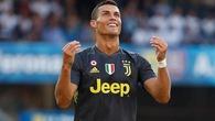 Lần đầu tiên trong sự nghiệp, xuất hiện sự hoài nghi đối với Ronaldo