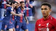 """PSG tuyên bố Neymar và Mbappe sẽ cực """"sung"""" khi đối đầu Liverpool ở Champions League"""