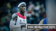FIBA World Cup 2019 vòng loại thứ hai 17/9: Đồng đội Westbrook gánh team giúp Đức lội ngược dòng 23 điểm
