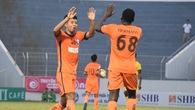 Trực tiếp V.League 2018 Vòng 23: SHB Đà Nẵng - Sanna Khánh Hòa BVN