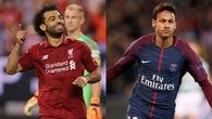 Lịch thi đấu và kết quả trực tiếp lượt trận thứ nhất vòng bảng Cúp C1/Champions League 2018/19 ngày 18/9