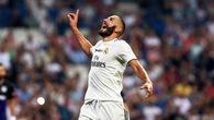 Không còn Ronaldo đến lượt Benzema lập kỷ lục ghi bàn với Real Madrid ở Champions League?
