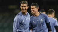 Ronaldo yêu cầu Juventus mang về một đồng đội cũ tại Real