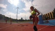 Cô nàng 17 tuổi hóa phượng hoàng sau giải FIBA 3x3 Châu Âu
