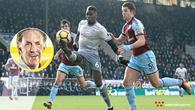 Chuyên gia Mark Lawrenson nhận định dự đoán tỷ số trận Burnley - Man Utd