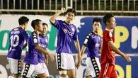 """Đoàn Văn Hậu: """"Đầu vàng"""" của Hà Nội FC tại V.League 2018"""